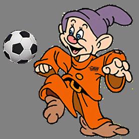 NIEUW: Kaboutervoetbal bij ODV